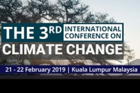 CLIMATE CHANGE CONFERENCE
